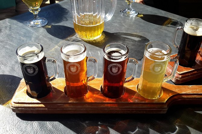 Gdansk: Private Beer Tasting Tour - Try Polish Beers, Gdansk, POLONIA