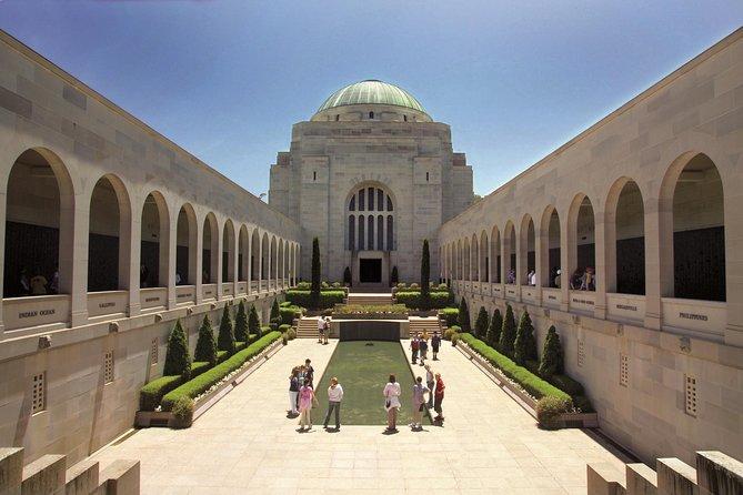 Canberra: visita de un día desde Sídney, Sidney, AUSTRALIA