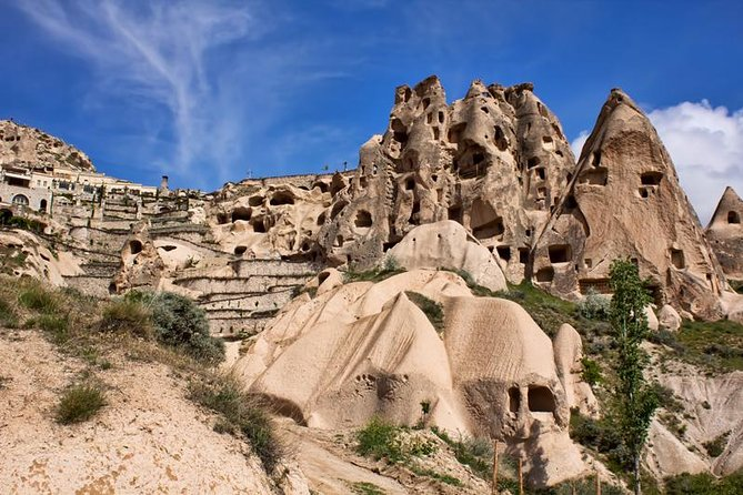 Cappadocia Delight : 2 Days Cappadocia Trip with Hot Air Balloon Ride Option, Urgup, TURQUIA