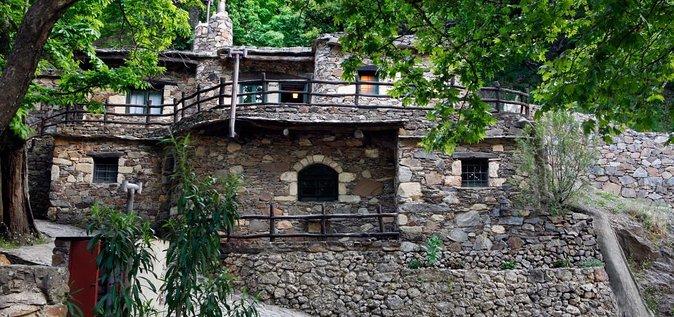 Wine & Olive Oil Tastings to Milia Mountain Retreat - Semi Private Safari Tour, ,