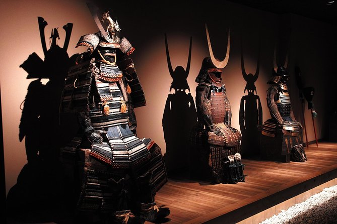 Samurai Museum is located in the KABUKICHO district of Shinjuku, which is one of the urban areas in Tokyo. However, once you arrive at the museum, you will be amazed by the traditional atmosphere it provides. It displays various kinds of authentic artifacts such as Samurai armor, helmets and weapons. The mission for the museum is to share true Samurai spirits with you so that you can have a better understanding of Samurai , including how they fought, who they were, what they believed. The museum offers an English guided tour that runs frequently for you to learn rich Samurai history at a deeper level. Many interesting facts about Samurai are covered in this tour.In addition, it has a photo booth where you are allowed to take pictures wearing Samurai outfits or Kimono. Also, the museum offers a special sword show at 2,3,4 and 5 pm everyday for you to watch two trained actors doing a sword fighting performance. The Museum shop is also worth visiting to buy cool gifts such as Katana.