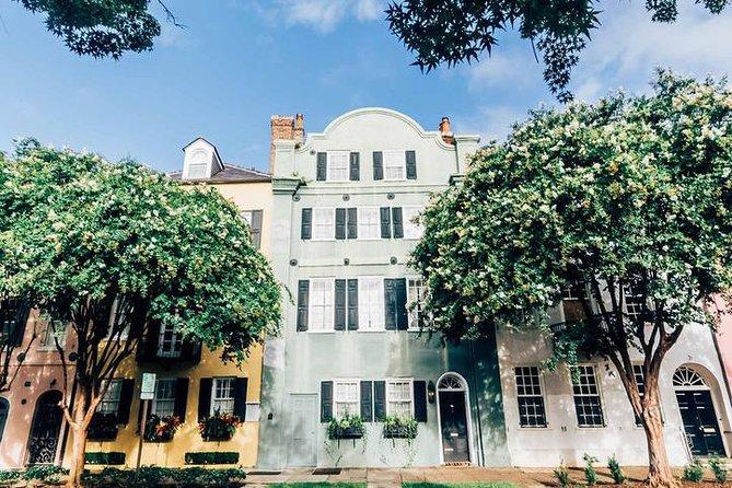 90-Minute Historic Walking Tour of Charleston, Charleston, SC, ESTADOS UNIDOS