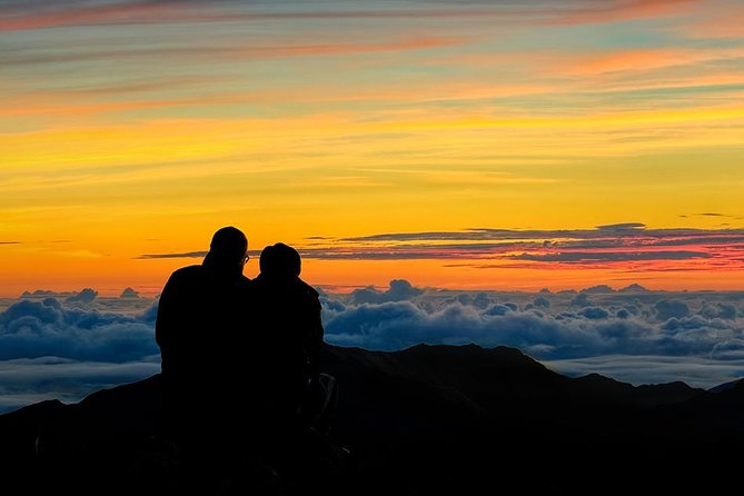 Join us in an experience unlike any other as Haleakalā National Park awakens with the rising sun and the views open in all directions. The Haleakalā National Park Sunrise tour is the #1 rated Trip Advisor tour experience on Maui and is a not to be missed adventure.