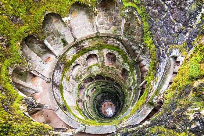 MÁS FOTOS, Excursión privada a Sintra, Cabo da Roca, Cascais
