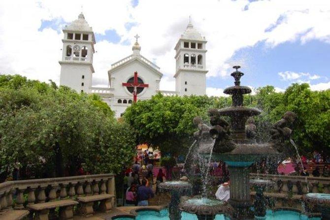 MÁS FOTOS, Flowers Route Tour of El Salvador + Coffee Farm visit