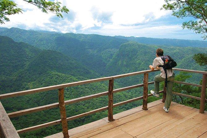 MÁS FOTOS, Tour El Imposible National Park Day Trip from San Salvador