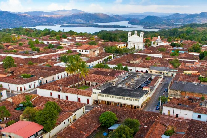 Suchitoto Day Trip from San Salvador, San Salvador, EL SALVADOR