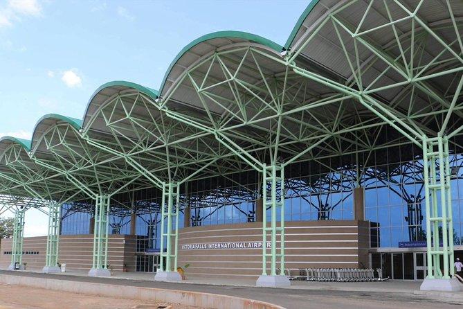 Airport Transfers, Cataratas Victoria, ZIMBABUE