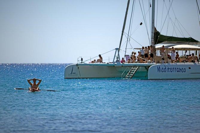 Aqua Catamaran Cruise from Protaras, Protaras, CHIPRE