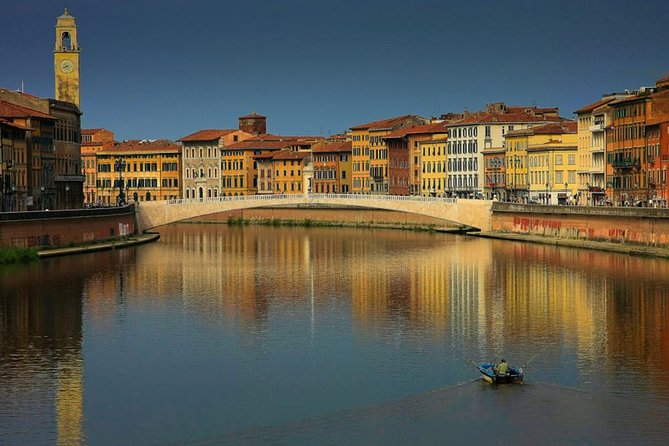 MÁS FOTOS, Best of Pisa guided tour with Leaning Tower tickets (option)