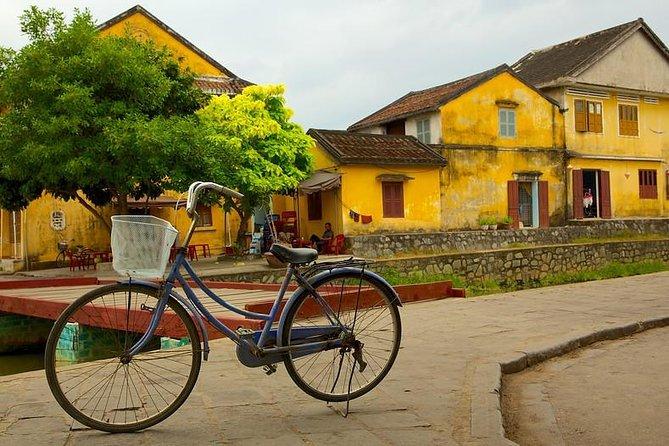 Excursión por la costa Da Nang Hoi An desde el puerto, Hue, VIETNAM