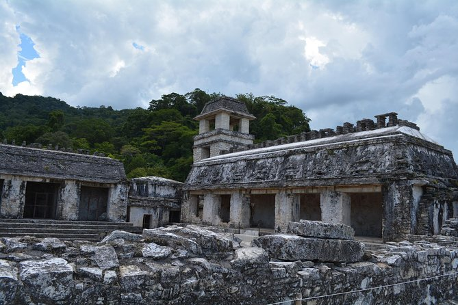 Have an unforgettable experience that will captivate your senses as you visit great attractions that will leave you stunned. See the turquoise waterfalls of Agua Azul and Misol-Há with their impressive curtain of water over 20 meters high. Also, visit the magnificent archaeological site of Palenque (Named by Unesco as World Heritage Site). Time visit to the archaeological site is approximately 2.30 hours, Misolha is 45 minutes and Agua Azul is 1.5 hours. Your tour includes transport and a professional guide.