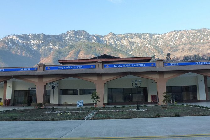 We Provide you with the Most Convenient and affordable Airport Transfer from Kullu Airport to your destination in Manali City. Our verified Chauffer will be waiting for you at the Arrival section. In case of any flight delays our driver waits for you and will safely drove you to your destination in the city. Any part of the city can be covered within an hours time.