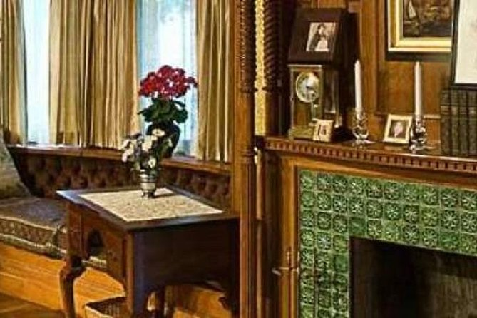 Theodore Roosevelt Inaugural National Historic Site Admission and Guided Tour, Buffalo, NY, ESTADOS UNIDOS
