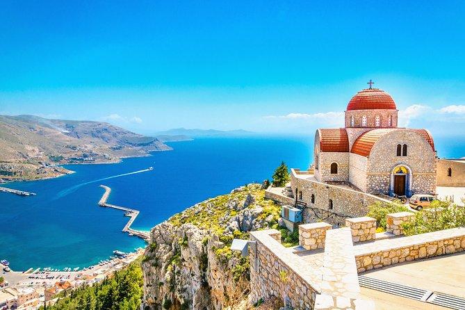 MAIS FOTOS, Aegean Adventure Nisyros Mandraki Island