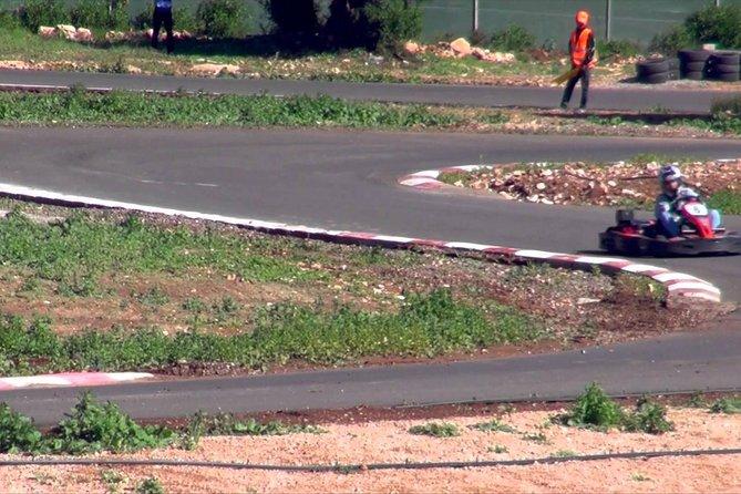 Go Karting Experience in Agadir, Agadir, MARRUECOS