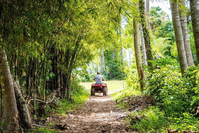 ATV Grand Sunset Tour, Siem Reap, CAMBOYA