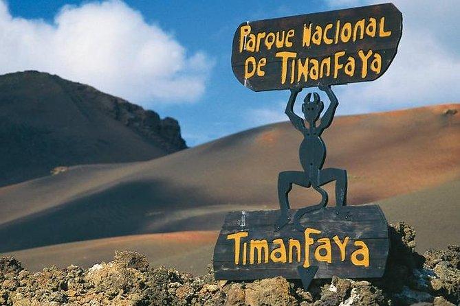 Timanfaya National Park Skip the Line, Lanzarote, ESPAÑA