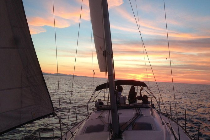 San Sebastian 4 - Hour Sailing Experience, San Sebastian, Spain
