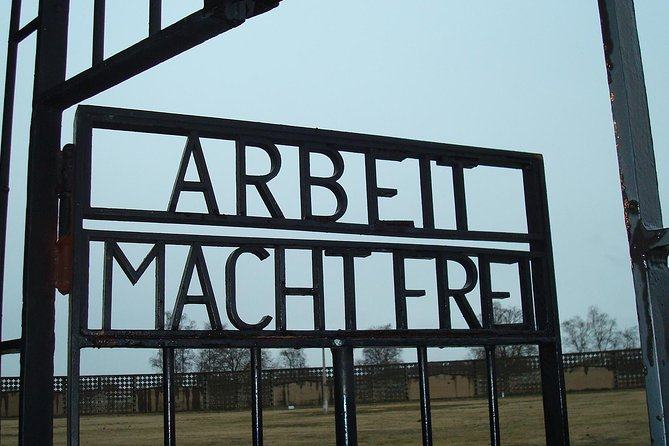 MAIS FOTOS, Excursion campo de concentracion Sachsenhausen desde Berlin