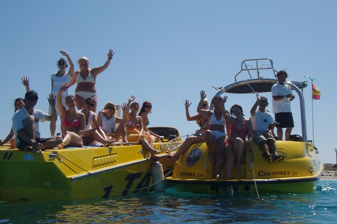 Experiencia en lancha motora o yate en Ibiza, Ibiza, ESPAÑA