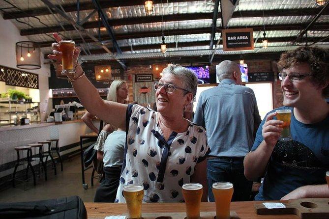 Hop Hunter Brewery Tour - Full Day, Newcastle, AUSTRALIA