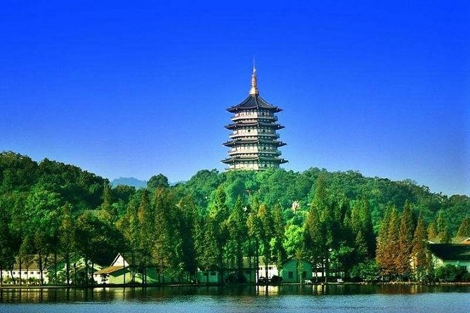 As one of seven ancient capitals in China, the rich history and the splendid culture endow Hangzhou with profoundness. Come with us to discover Hangzhou top attractions in limited time. Accompanied by your guide with over 5+ years guiding experience, on the first day, you'll enjoy boat ride on West Lake (Landmark of Hangzhou), Guo Garden, Leifeng Pagoda, etc. On the second day, explore Lingyin Temple (Oldest & biggest temple in southeastern China), Longjing Tea Plantation (Best Green Tea & China national tea), Bamboo Forest & Ancient street. You have the option to enjoy the Impression West Lake Show, which is a water night show, prepare for G20 Summit in 2016). To make your trip comfortable and easy, we provide FREE WI-FI, PHONE CHARGER, COLD DRINKS & UMBRELLA.