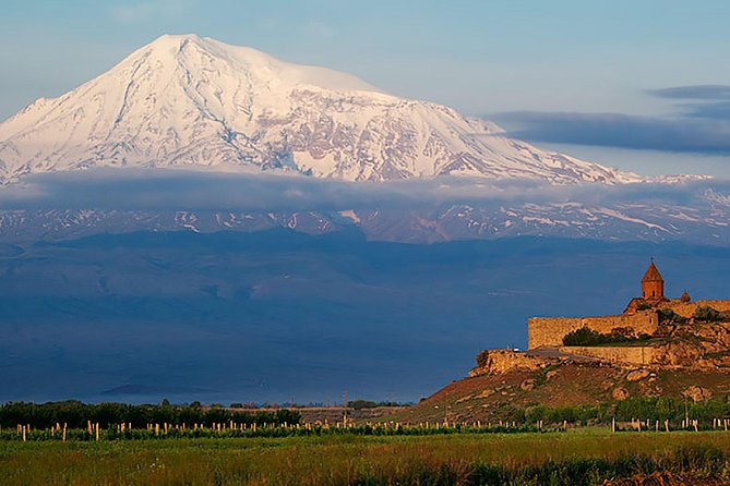 Cultural and Historical Tour in Armenia, Yerevan, Armenia