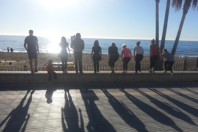 Outdoor Fitness, Marbella, ESPAÑA