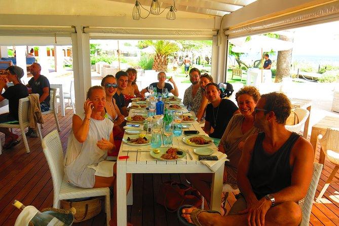 Ibiza Jeep Tour + Paella + Padel, ,