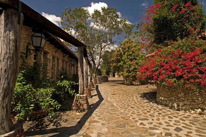 A vacation is not complete until you have your mandatory hunt for local treasures. Join us on our shopping tour and discover the wide variety of local arts and crafts the Dominican Republic has to offer. Visit the visit the world famous Altos de Chavón. Have the opportunity to visit a local market and see how Dominicans buy their day to day groceries. Learn about the Dominican Tobacco and see first hand how cigars are made.