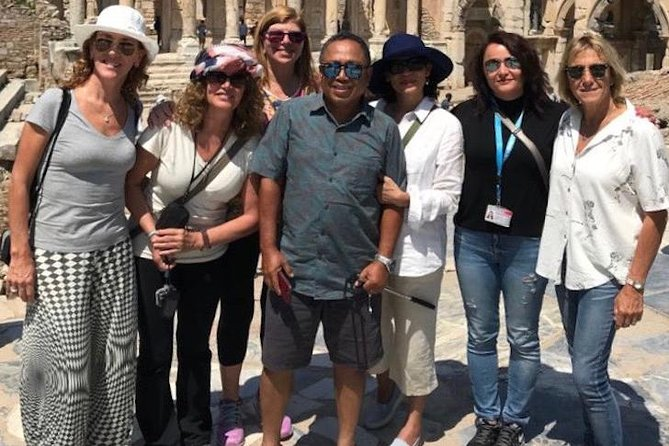 Best of Ephesus Tours for Cruise Guests, Selcuk , TURQUIA