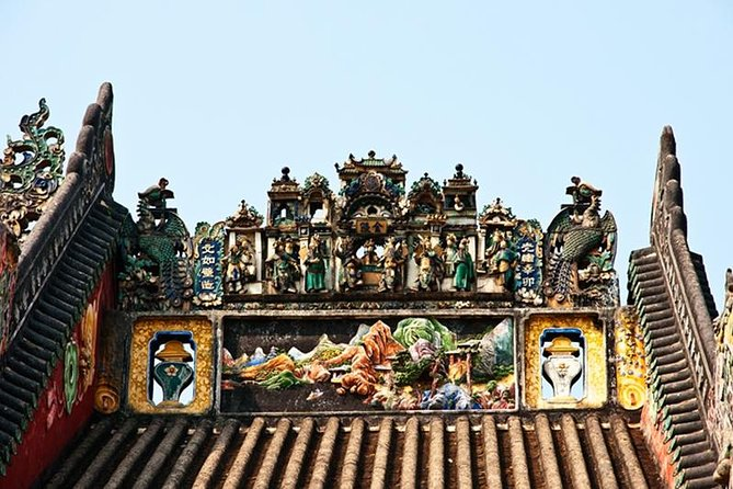 All-inclusive Guangzhou Historic City Private Day Tour, Canton, CHINA