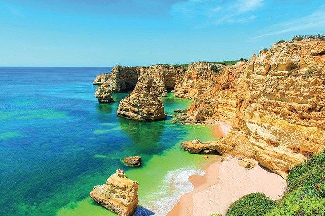 MÁS FOTOS, Viaje a una playa paradisíaca secreta desde Lisboa