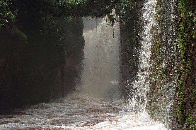 Cascadas amazónicas - Presidente Figueiredo, Manaus, BRASIL