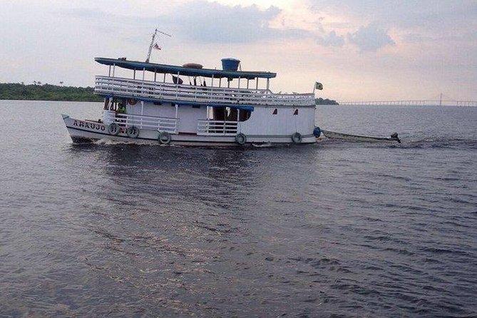 Amazon River Boat Adventure from Manaus, Manaus, BRAZIL