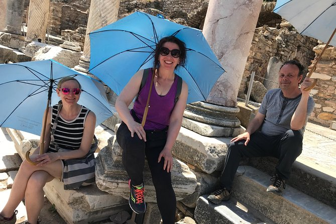 Private Tour : Jewish Ephesus Private Tour for Cruisers from Kusadasi Port, Selcuk , TURQUIA