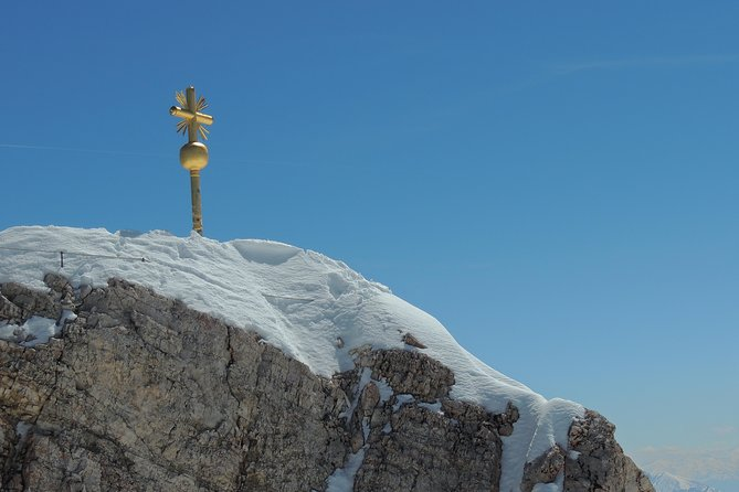 MAIS FOTOS, A Private Day Tour of Garmisch-Partenkirchen and the Zugspitze Mountain