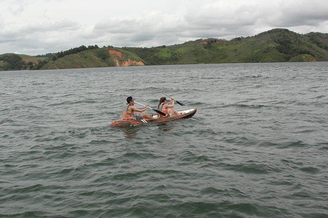 Lago Calima y Reserva Natura de Yotoco, Cali, COLOMBIA