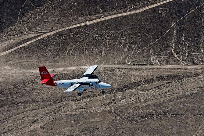 You are a lover of heights and you are in Nazca so you should not miss the opportunity to fly through the incredible mythical and preserved Nazca lines which date back to a time older than the Inca culture.