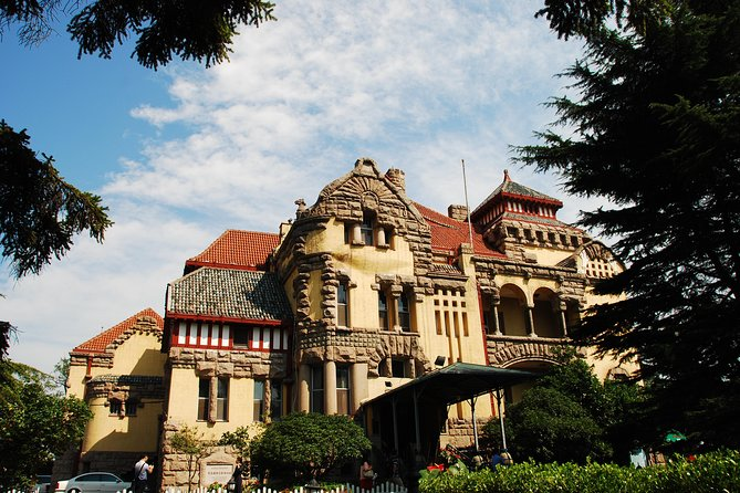 Private Qingdao City Highlight Day Tour with Tsingtao Beer Tasting with Lunch, Qingdao, CHINA