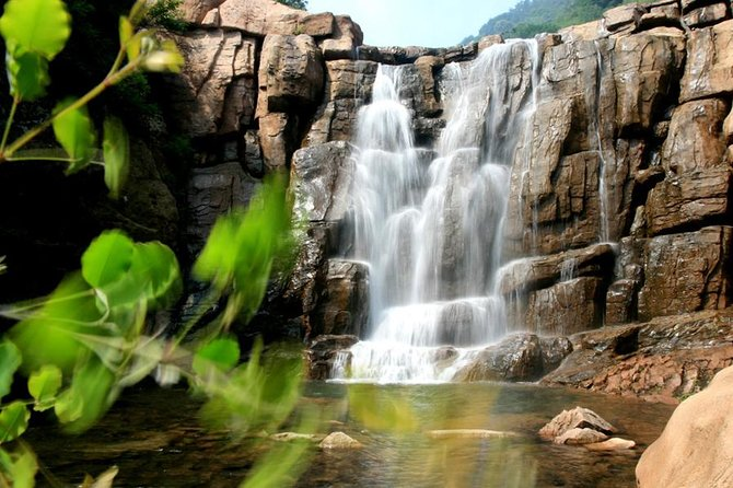 Half Day Qingdao Private Tour: Explore the Cradle of Taoism in Laoshan Mountain, Qingdao, CHINA