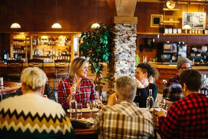 MÁS FOTOS, Half-Day Jasper Culture Food Tour