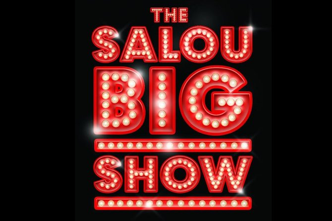 The Salou Big Show is an all singing, all dancing spectacular from the moment you take your seats, to the moment you leave.<br><br>A non-stop night of Live entertainment for all the family.<br><br>The first half will take you on a journey of London's best Modern, West End Musicals, with all of your favourites from the Lion, King, Dream Girls, Wicked and of course the Greatest Showman!<br><br> The second half will have you out of your seat dancing away whilst our cast of live singers and dancers will be performing the biggest hits from the 60s to present day.<br><br>The Salou Big Show will definitely be the biggest party of your holiday!!<br><br>Get out of your seats, have a dance and have the best night of your life!!<br>
