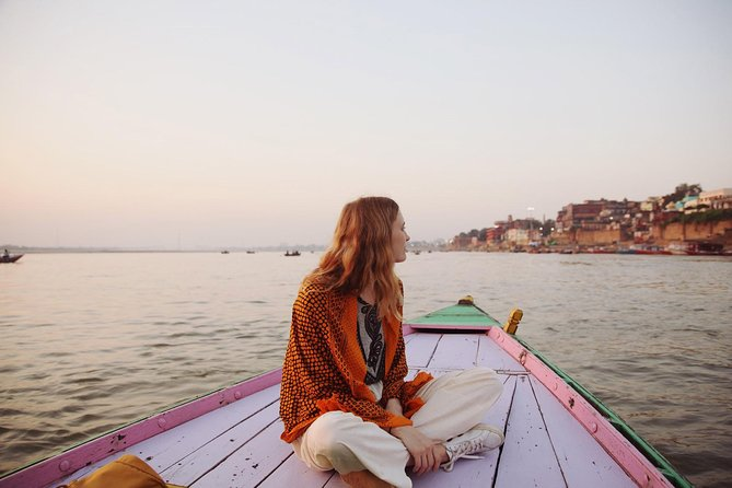 We have seen huge growth in number of solo female travelers to Varanasi. Though, they have some safety fear of travelling to a small city such as Varanasi but style of travel offers reassurance in a Varanasi that might sometimes be more challenging for women and they have the additional security of being led by a local who understands the culture and the region perfectly, boost their confidence to visit solo to Varanasi. Therefore, keeping all these points in mind, this tour package is designed for those solo female travelers who wish to visit Varanasi and travelling solo. <br><br>Being a small city, there are extremely low chances that they will find any group movement which can comply with their dates, flight schedule or choice of places they wish to see and activities they wish to do and thus this tour package is completely private and everyone involved during your Varanasi visit will be completely dedicated towards your services.