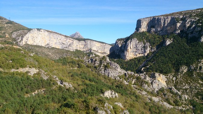 Provence Countryside Tour: Inland Day Trip from Cannes (Grasse,St Paul de Vence), Cannes, FRANCIA