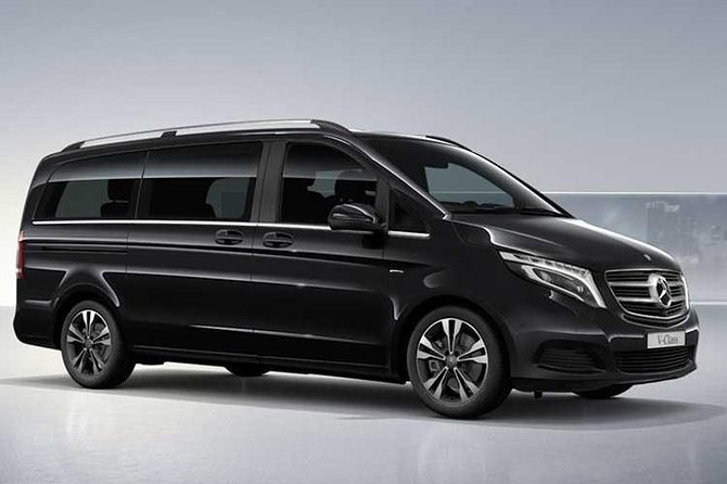 Private Transfer Nice Airport to Aix en Provence 2018, Niza, FRANCIA