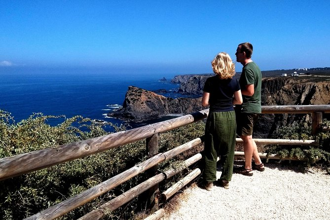 National Park West Coast Half Day Tour from Lagos, Lagos, PORTUGAL