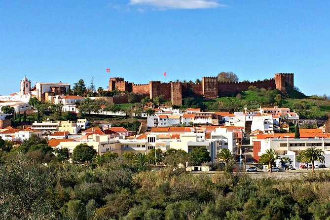 Small-Group Day Tour of Silves and Monchique with Wine Tasting, Lagos, PORTUGAL