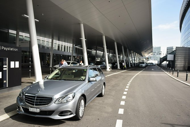 MÁS FOTOS, Private Transfer from Thun to Zurich Airport